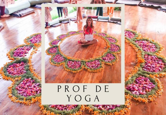 Retour sur ma formation de prof de yoga