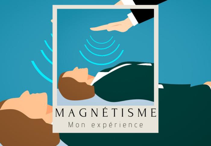 Séance chez un magnétiseur : mon expérience