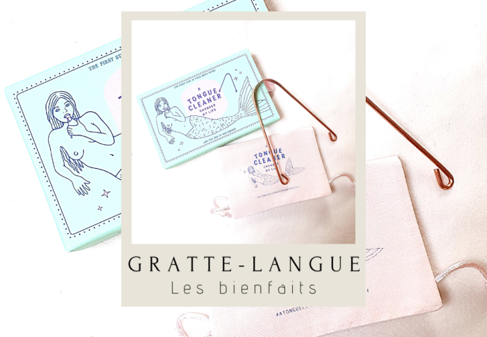 Grattage de langue : les bienfaits