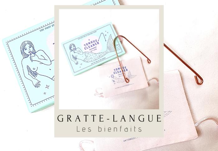 Grattage de langue : les bienfaits