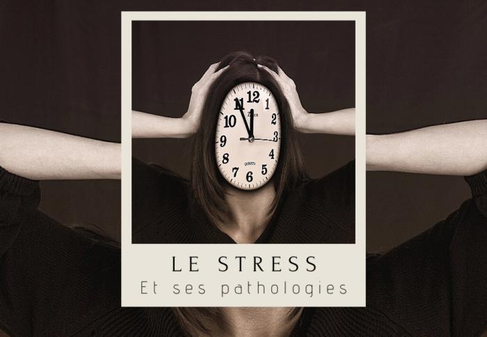 Les pathologies liées au stress chronique