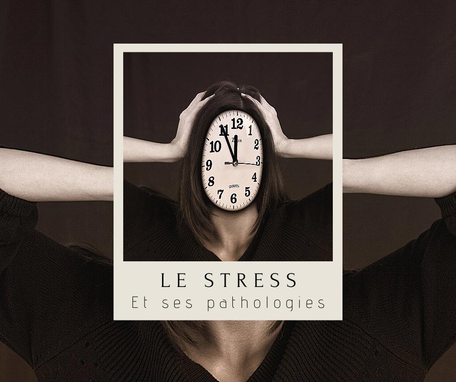 Les-pathologies-liées-au-stress