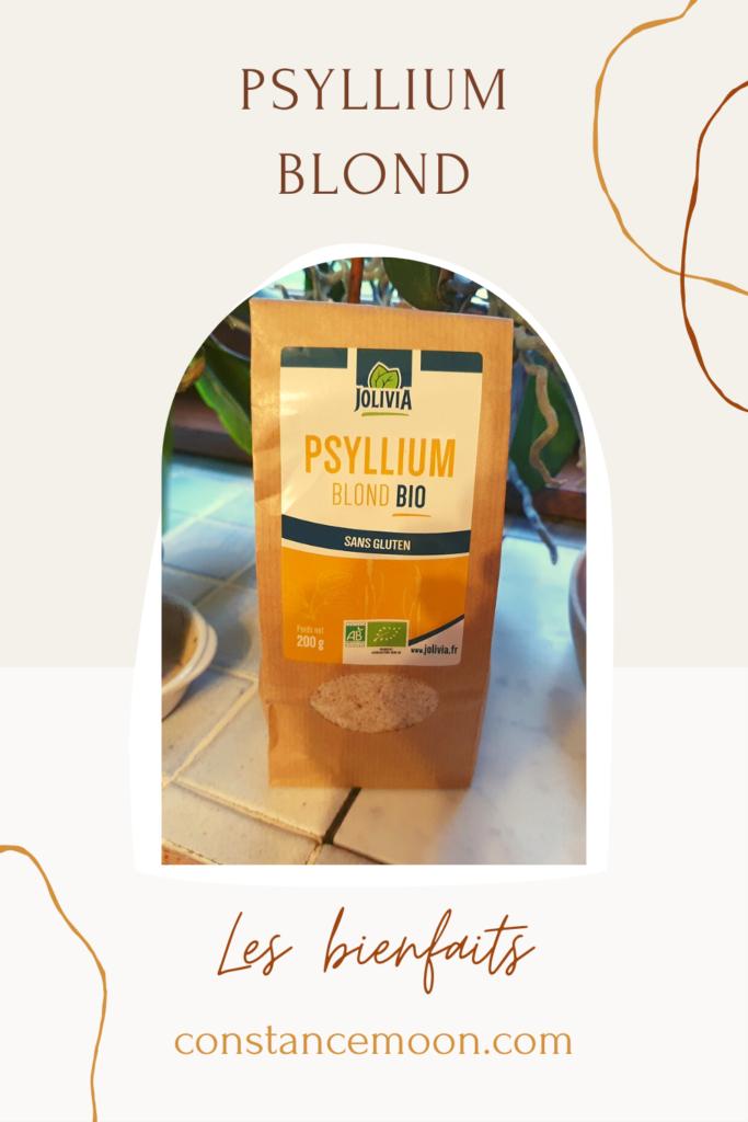 psyllium-blond