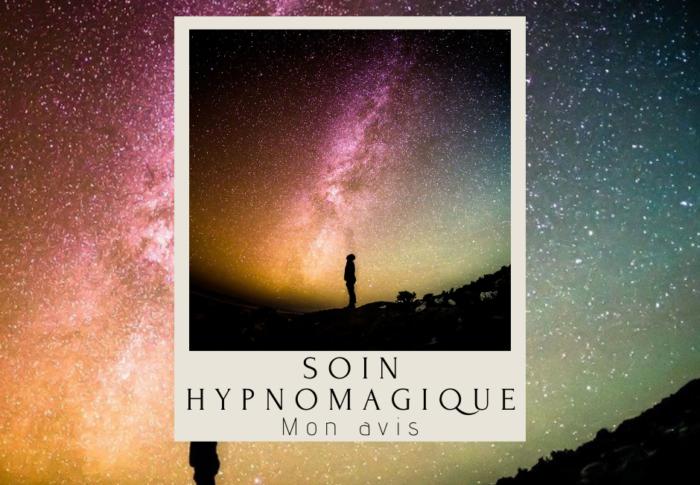 Le soin Hypnomagique par Caroline de Surany