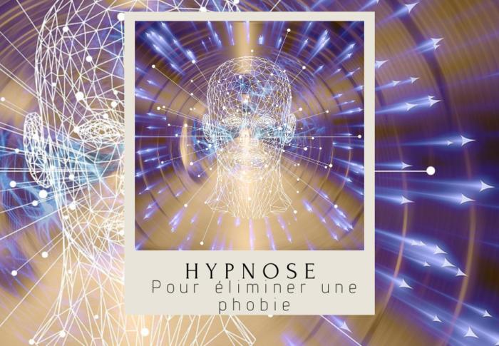 L'hypnose pour éliminer une phobie, ça marche ?