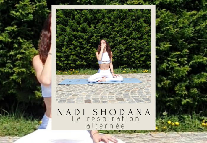 Nadi Shodana, la respiration alternée