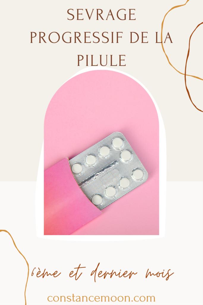 sixieme-mois-de-sevrage-pilule-contraceptive