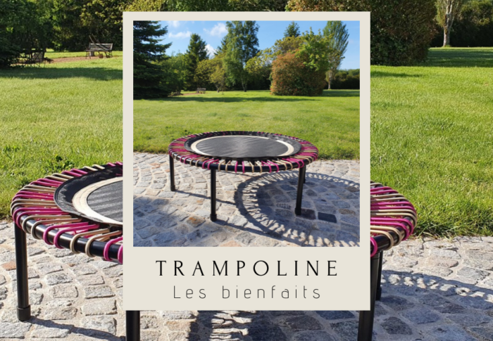 Les bienfaits du trampoline – Mon avis sur Bellicon