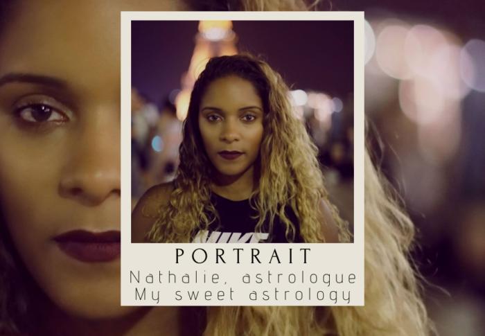 Portrait : Nathalie, astrologue passionnée