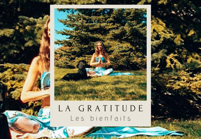 Les bienfaits de la gratitude sur le bien-être